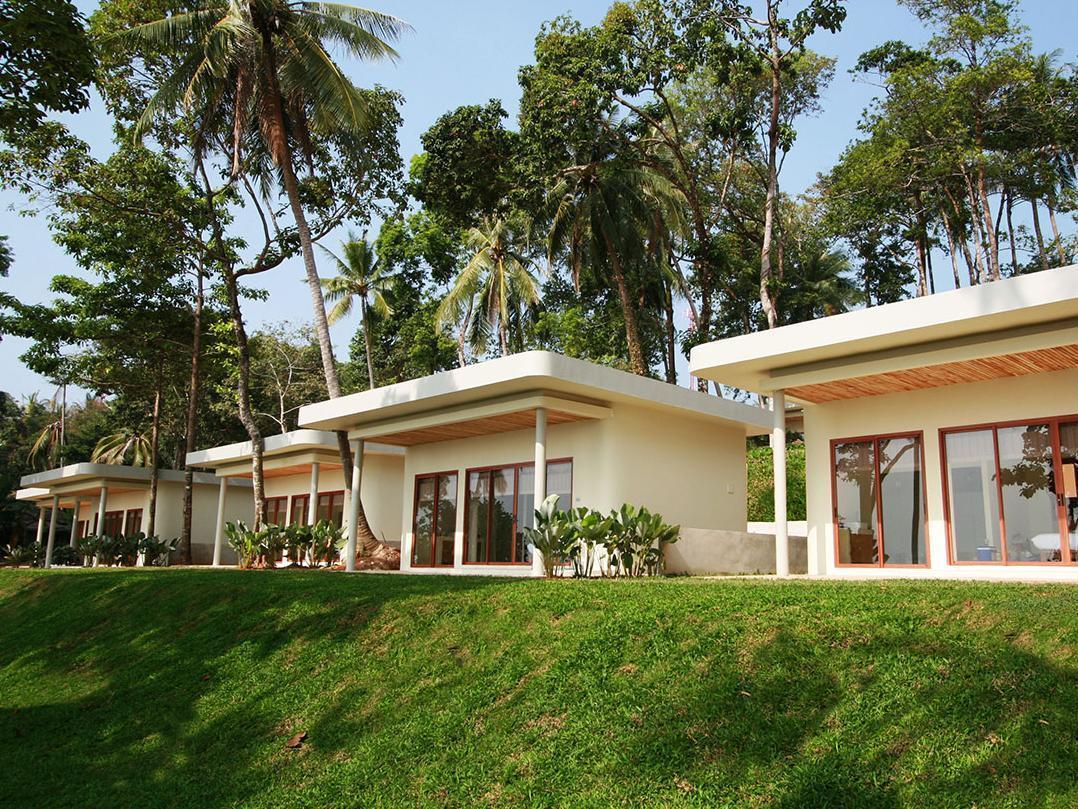 Nest Sense Resort