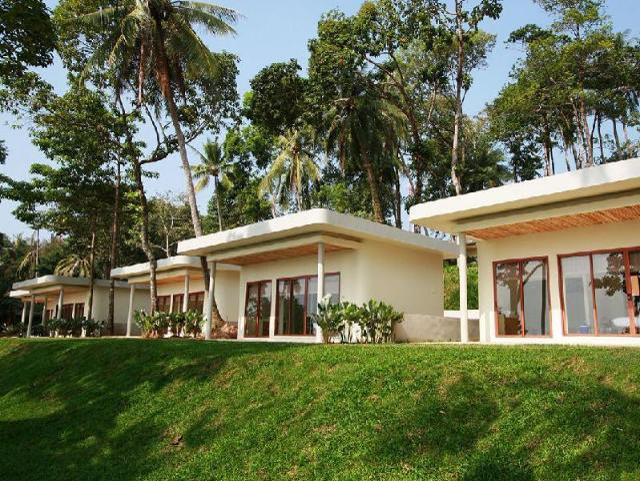 เนสท์ เซนส์ รีสอร์ท – Nest Sense Resort