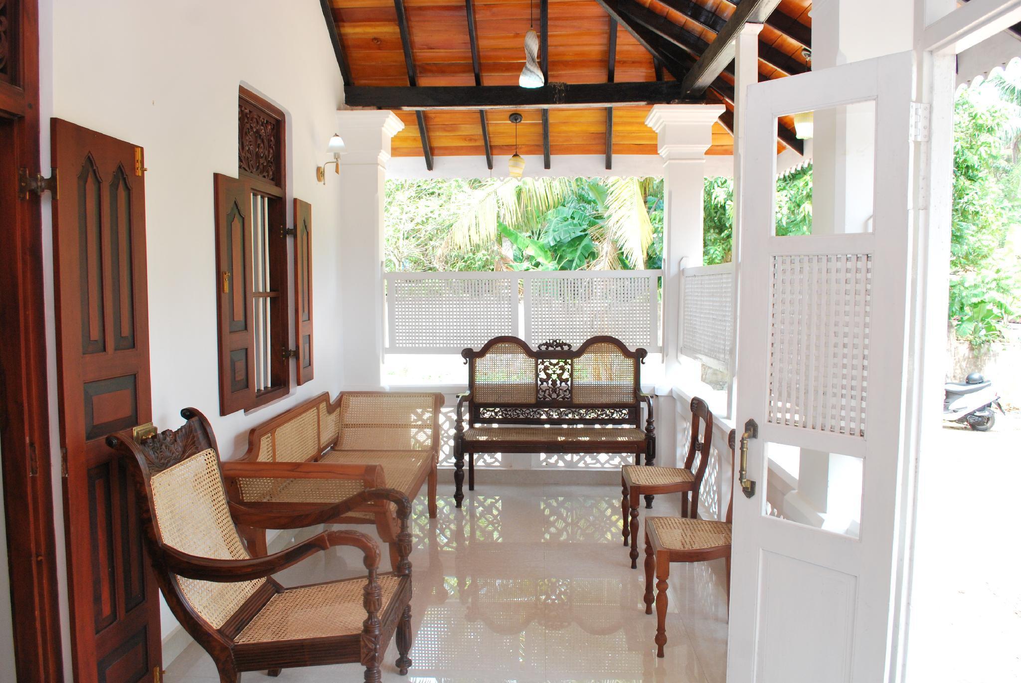 Illamperuma Villa