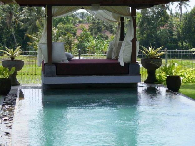 Villa Kaba Kaba Resort