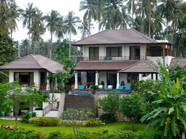 Villa Ugo Koh Samui