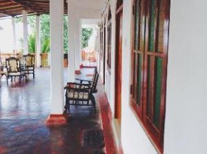 Casa Lanka Hotel