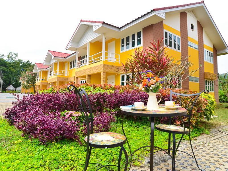 Family Resort Khao Yai