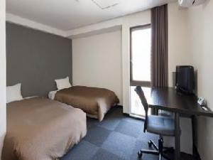Hotel Plaza Inn Tokushima