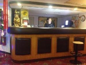 Ming Guan Hotel