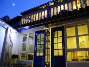 Xitang Moonlight Bay Inn