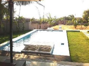 Nandini Beach Villa