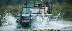 Meghauli Serai Chitwan National Park