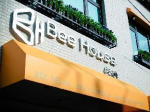 Bee House – Taipei Station Branch