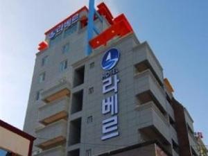 Labelle Hotel Tongyeong