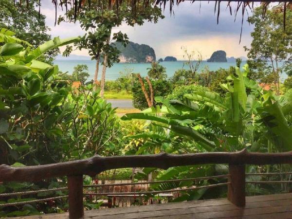 Khaothong Terrace Resort Krabi