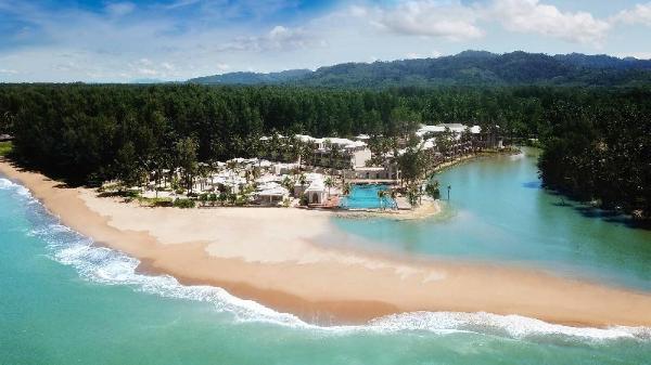 Devasom Khao Lak Beach Resort & Villas (SHA Plus+) Khao Lak