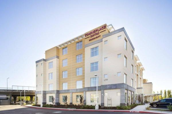 TownePlace Suites San Mateo Foster City San Francisco