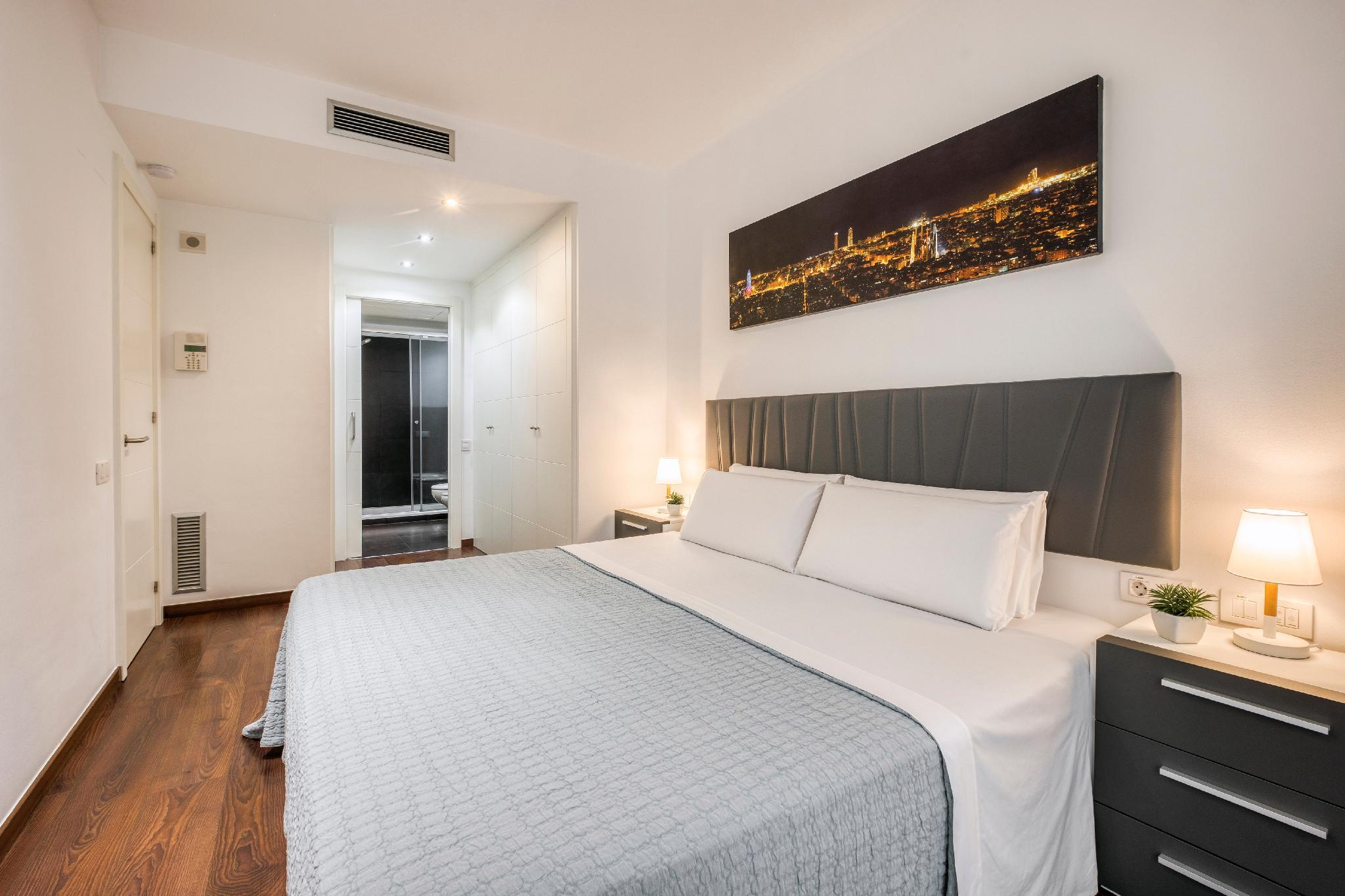 Gracia Bas Apartments