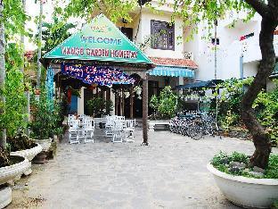 Nhà nghỉ Mango Garden