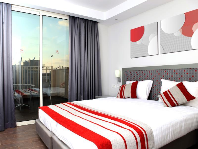 Maris Haifa Hotel