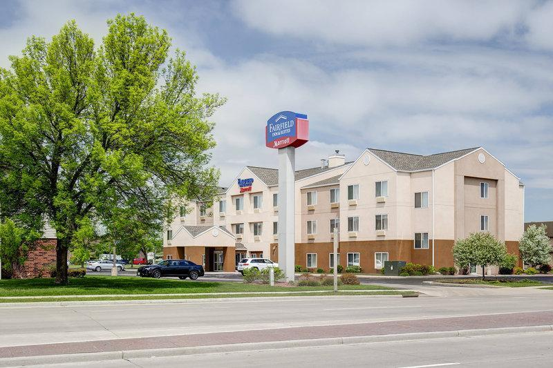 Fairfield Inn And Suites Green Bay Southwest