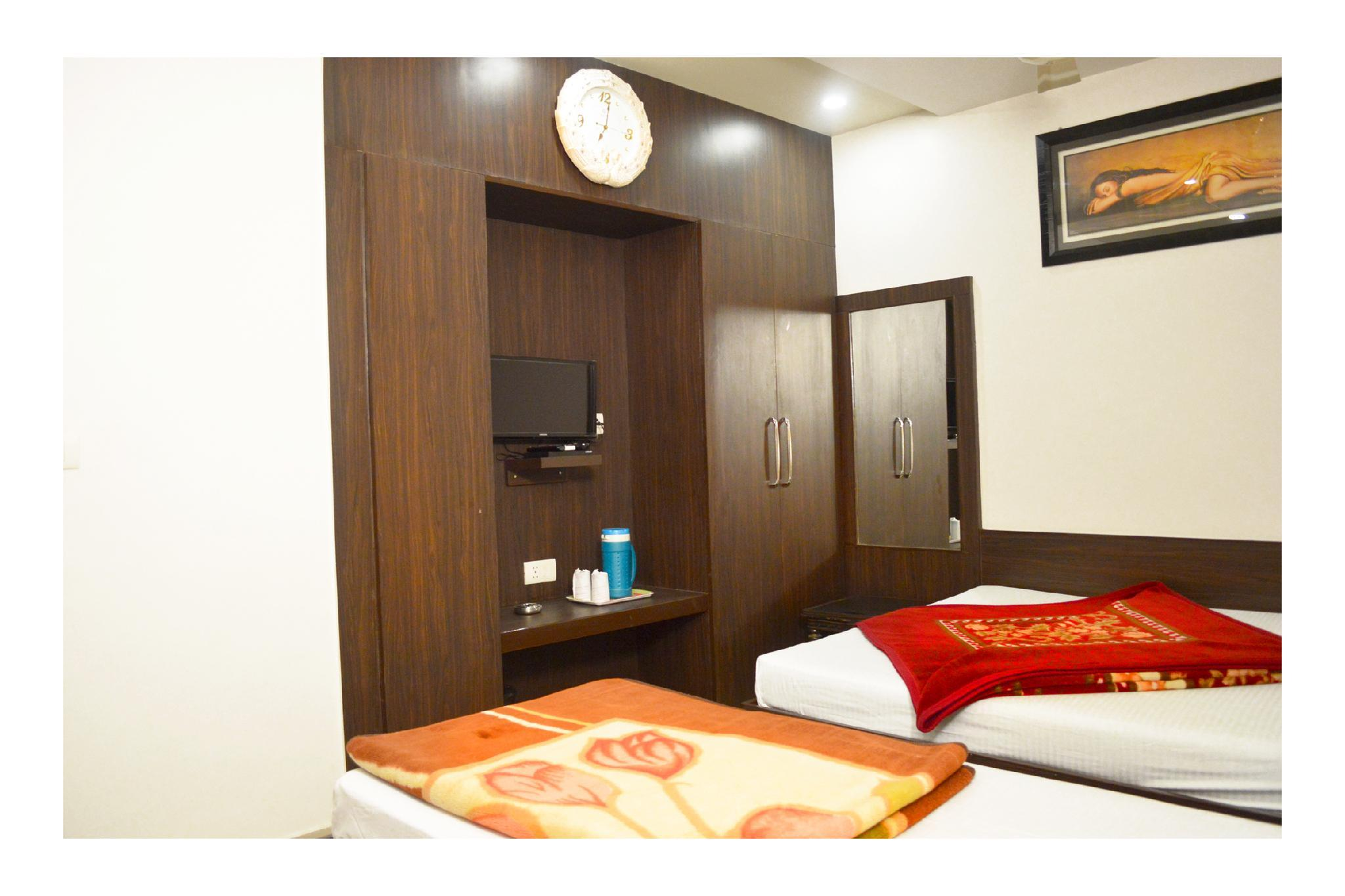 Hotel Abhinandan Inn