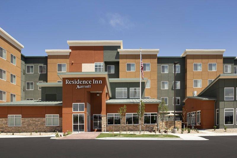 Residence Inn By Marriott Denver Airport Convention Center