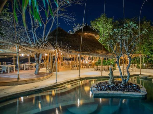 Hai Tide Beach Resort Bali