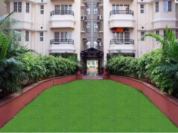 Alpine Glow Residency-Diplomat Hyderabad