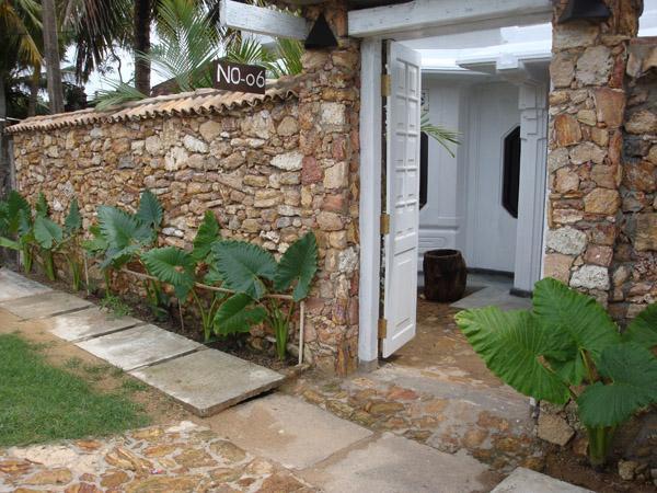 Baywatch Villa