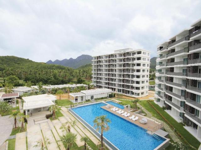 เดอะ ซี คอนโดมิเนียม ประจวบ – The Sea Condominium Prachuap