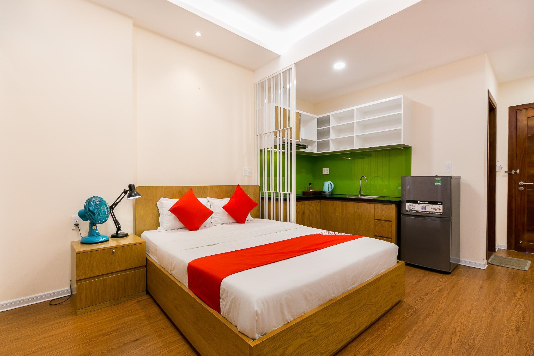 Saigon Q Apartment