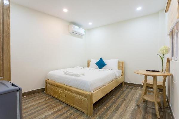 Minimalist apartment Ho Chi Minh City