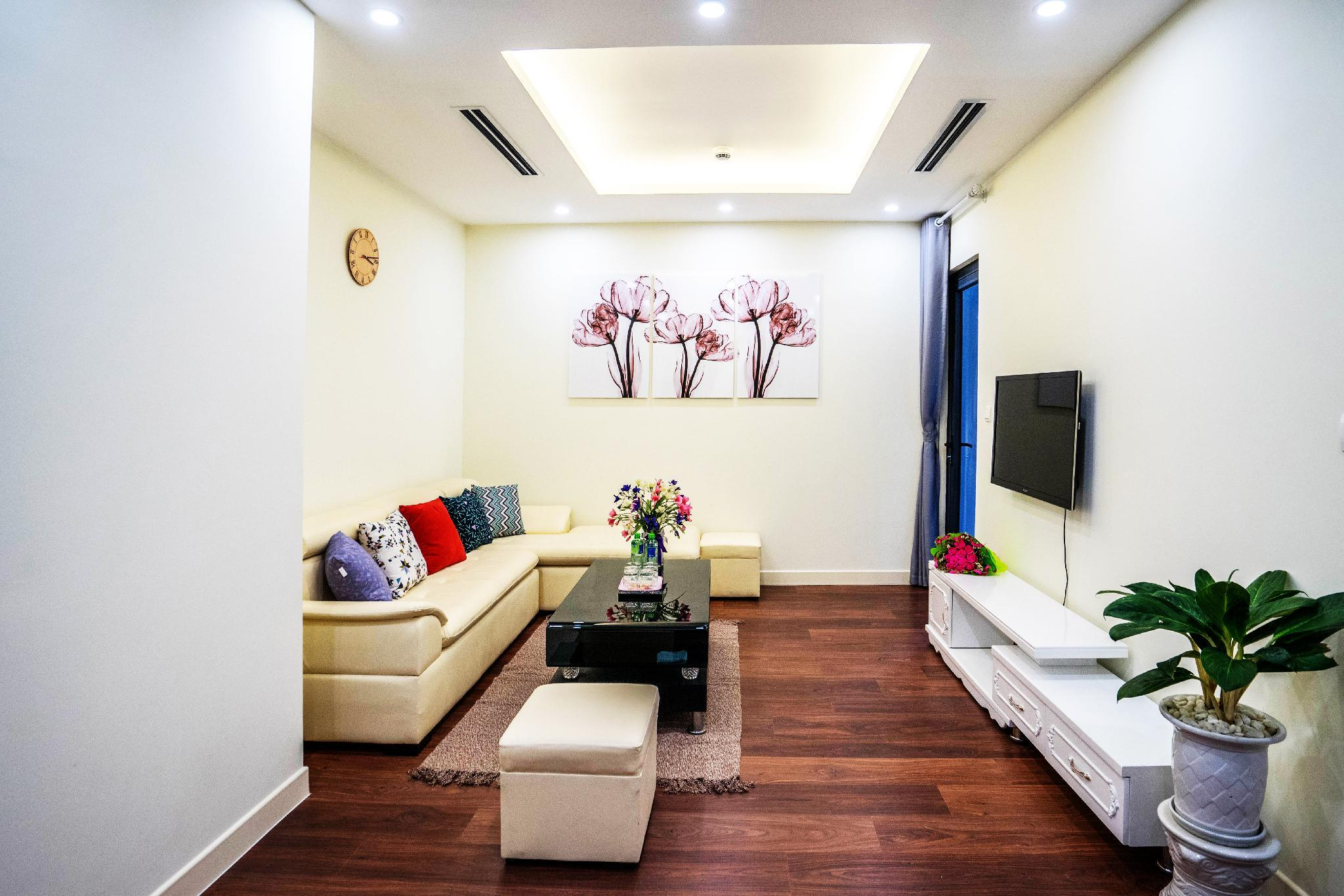 VipHome03 Class Modern Apartment 2BR Cozy Imperia