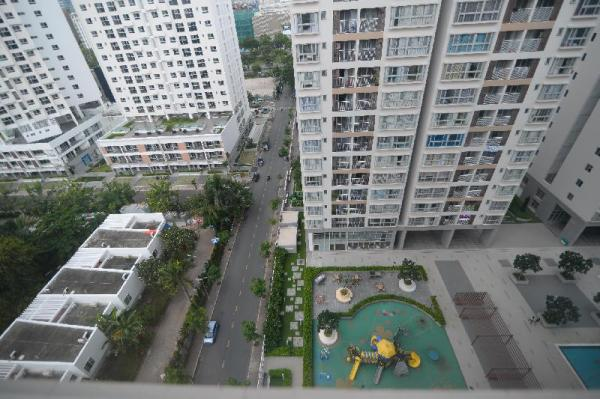 Scenic Valley Apartment 4 Bedroom -SABINA HCM Ho Chi Minh City