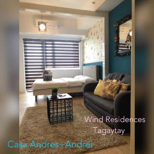 picture 1 of Casa Andres+Andrei (Tagaytay) Unit 905