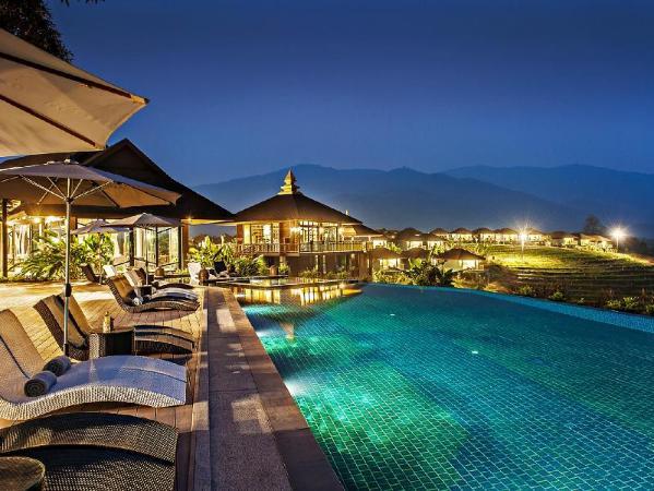 A-Star Phulare Valley Resort Chiang Rai