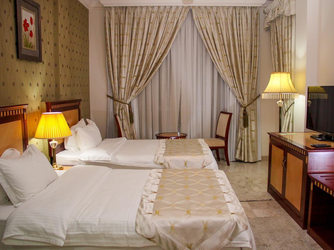 Pioneer Hotel Apartments Muscat 2