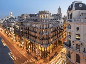 Iberostar Las Letras Gran Via Hotel