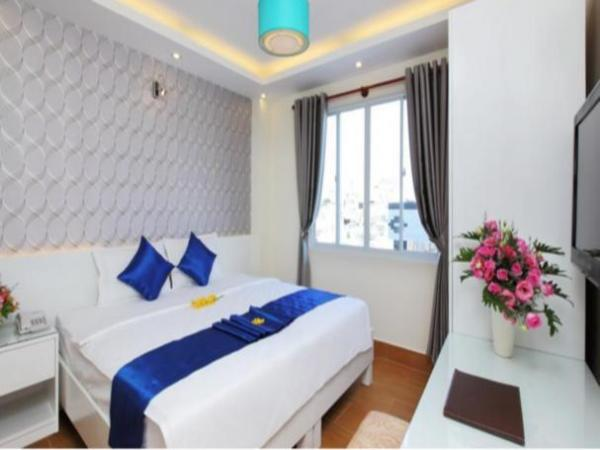 Blue River 4 Hotel Ho Chi Minh City