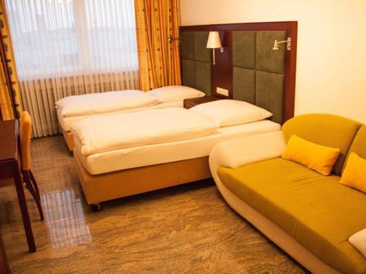 Fair Hotel Erbschenk