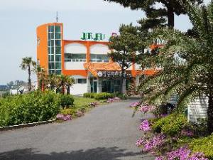 Jeju Feel House Pension