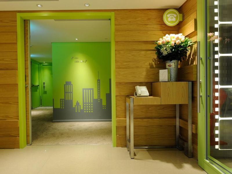 Green World ZhongHua