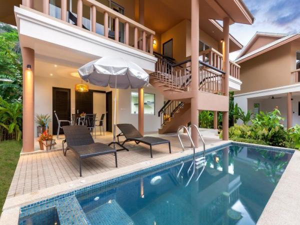 Casa Sakoo Resort Phuket