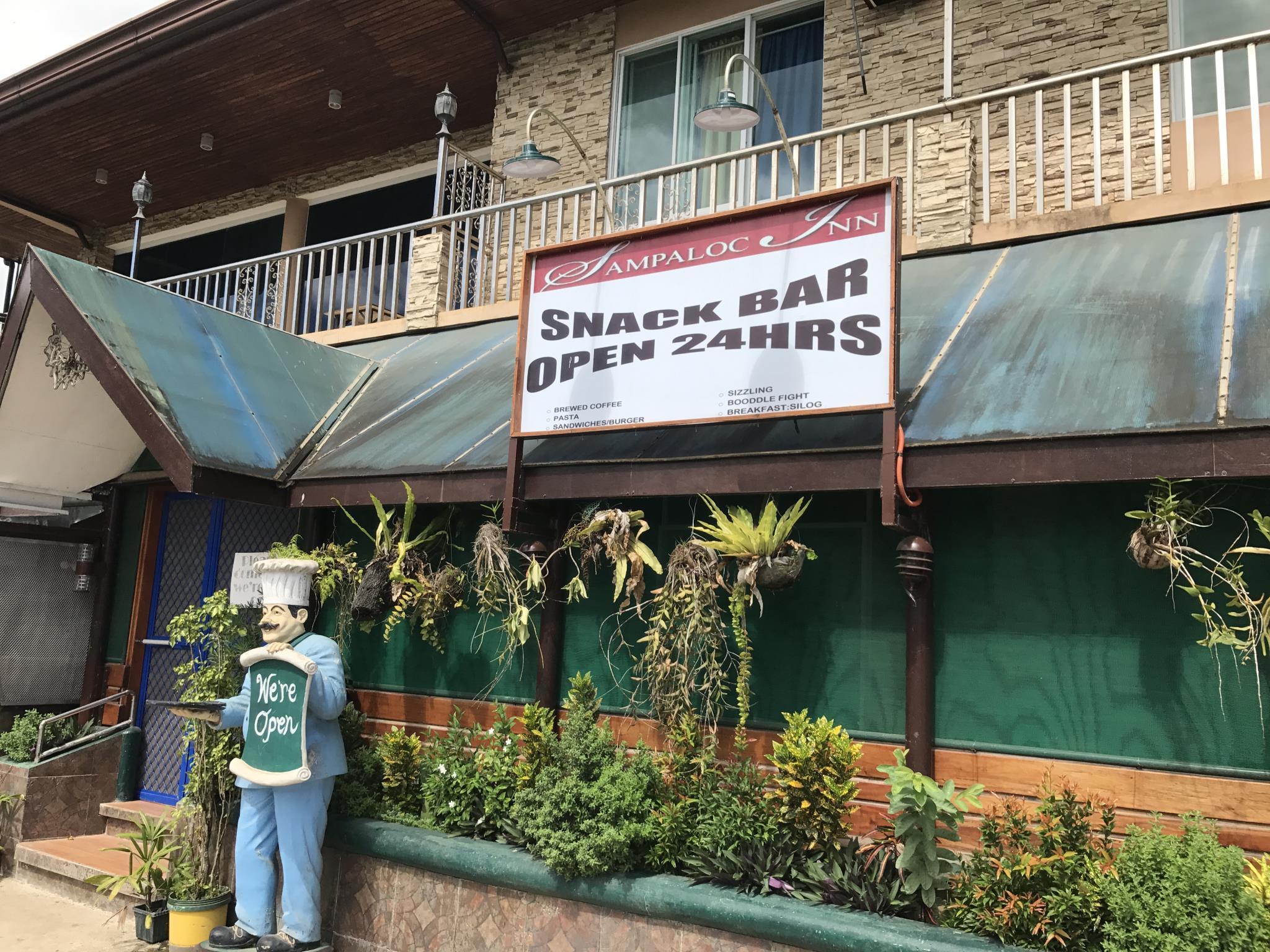 Sampaloc Inn