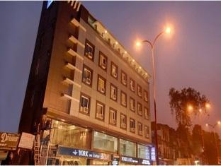 Фото отеля York Inn Lucknow