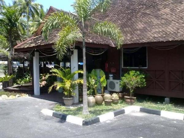 Marang Village Resort & Spa Marang