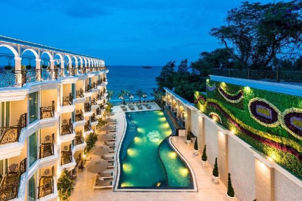 LK Emerald Beach Pattaya