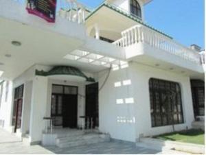 The Residency Inn