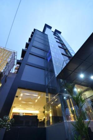 Dreamtel Jakarta Hotel Jakarta