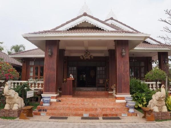 Dusita Resort Khon Kaen