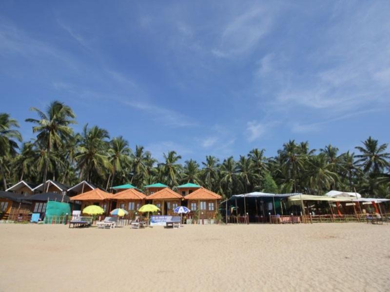 Om Sai Beach Huts