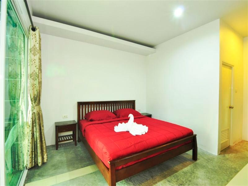 Phi Phi Mountain View Resort