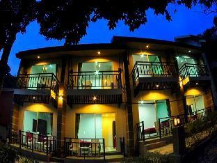 Phi Phi Mountain View Resort พีพี เมาน์เท็น วิว รีสอร์ท